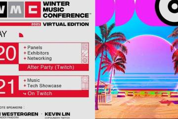 Winter Music Conference 2021