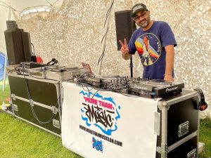 DJ Shorty