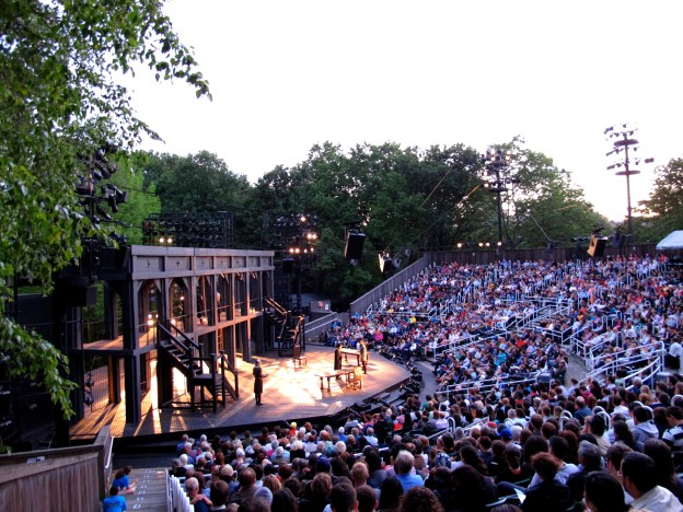 Shakespeare-In-The-Park-NYC