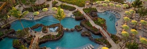 2-16 - Hayatt Pool
