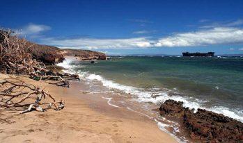 2-16 - shipwreck beach lanai