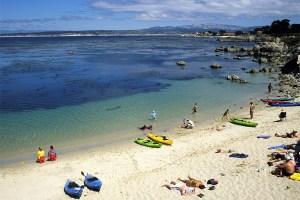 8-21 - Asilomar state beach