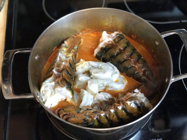 Cioppino Recipes Lobster Seafood Stew Recipe Dinner Ideas