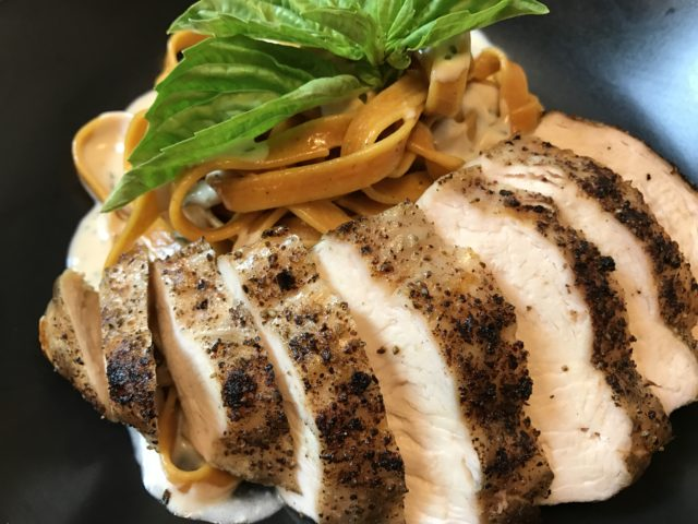 Chicken Fettuccine Recipes Easy Dinner Ideas for Two