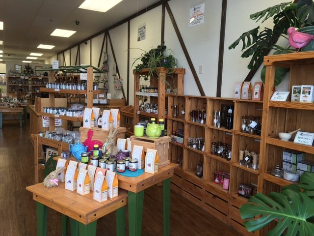 Sheffield Spice & Tea Company Spice Store Review