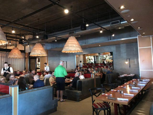 The Arrogant Butcher Restaurant Phoenix Restaurants Reviews