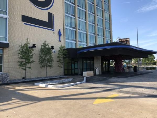 Lorenzo Hotel Downtown Dallas Hotels Reviews
