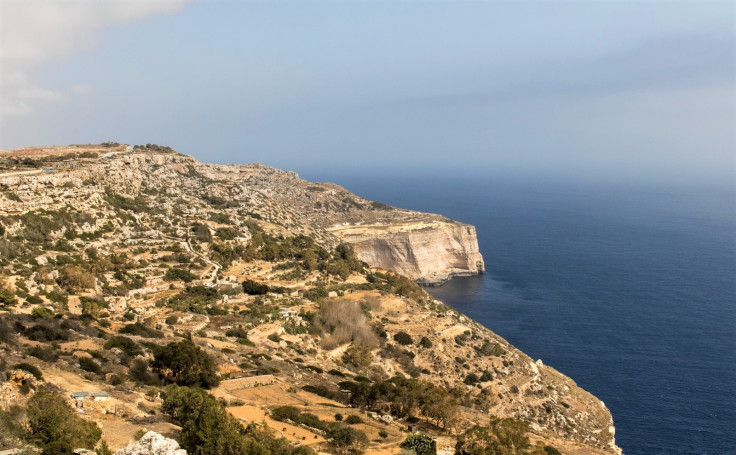 dingli-cliffs