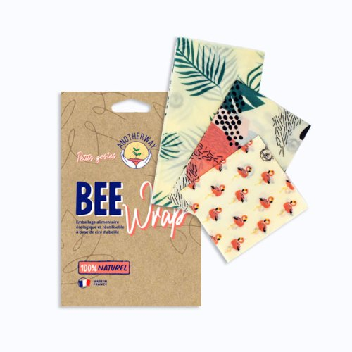 film-alimentaire-bee-wraps