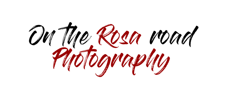On the Rosa road Photography