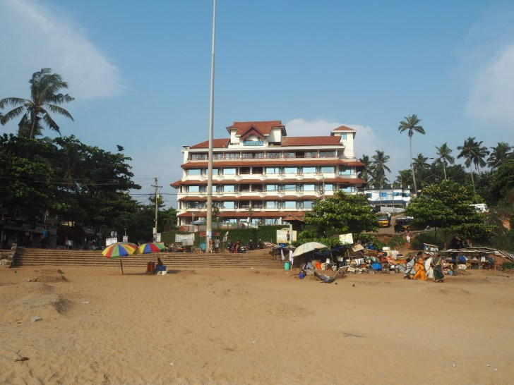 ヒンドゥスタン ビーチ リトリート(Hindustan Beach Retreat)