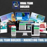 Viral Team Builder - The Done for you Marketing System