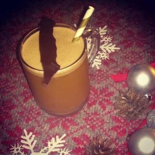 peanut butter whisky