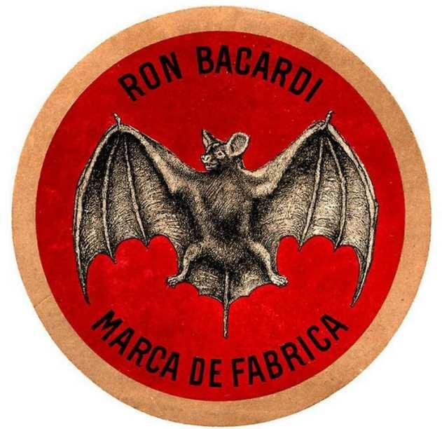 ron bacardi bat