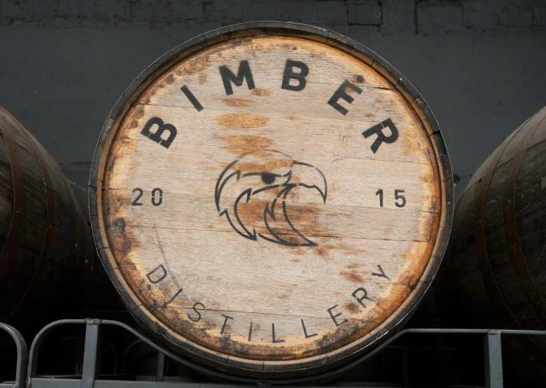 bimber-casks