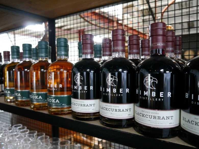 bimber-vodkas