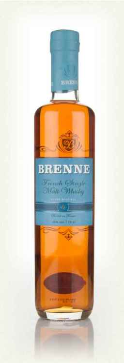 brenne-french-single-malt-whisky