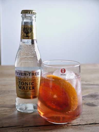 Vermouth Gin