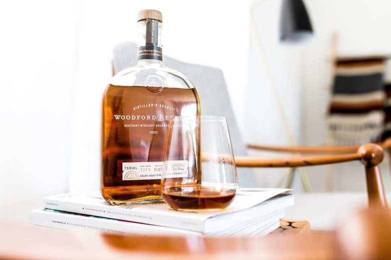 James Hart whisky photo