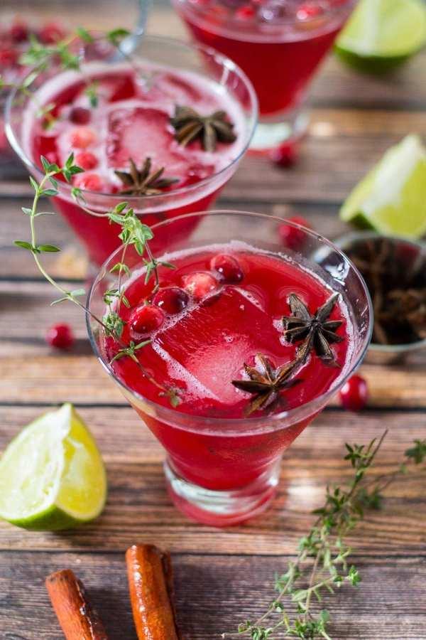 cranberry-cocktails-spiced-sparkling-cranberry-punch