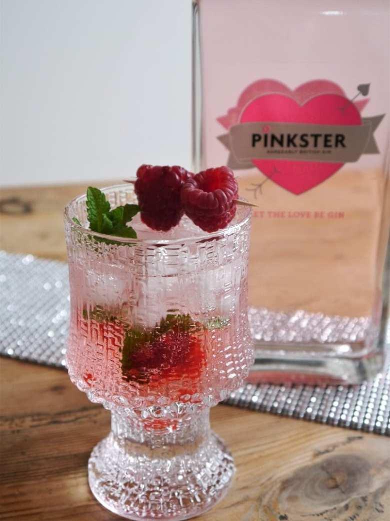 Pinkster G&T