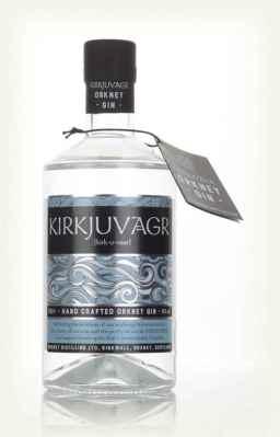 kirkjuvagr-orkney-gin