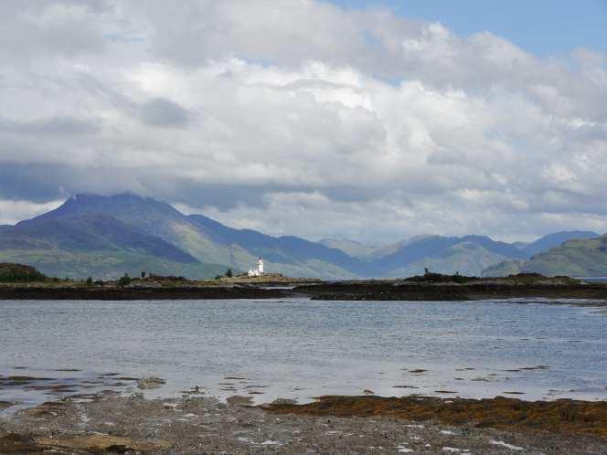 Arran Scottish whisky region