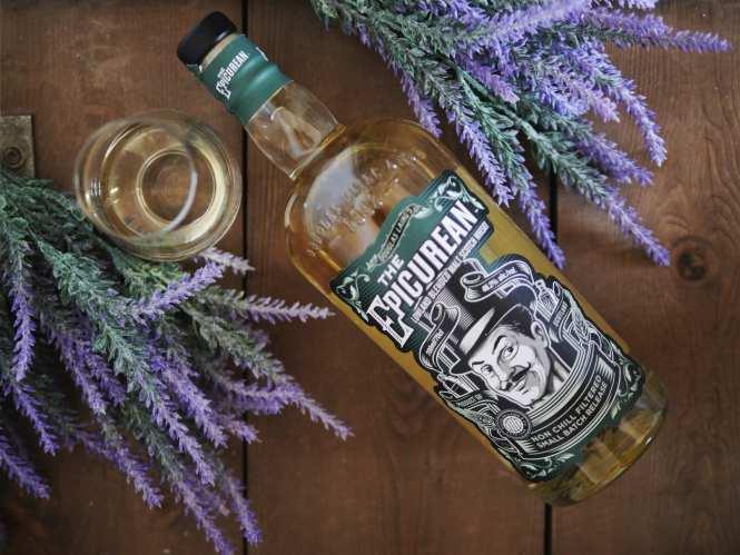 Lowland whisky