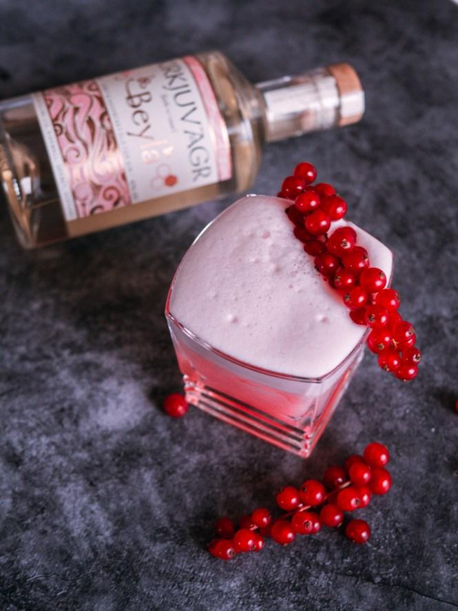 Beyla pink sour