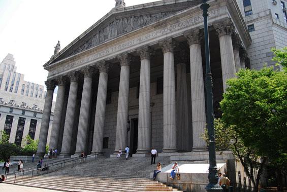 Image result for new york supreme court