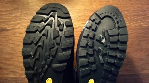 North Face Verto S4K GTX Review Photo 11