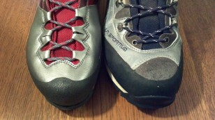 North Face Verto S4K GTX Review Photo 14