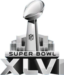 SuperBowl 46 Logo
