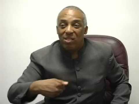 Charles Barron Supports Al Vann for Speaker of City Council