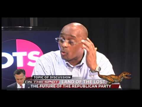 On The Spot, Nov. 17 2012, Part 2