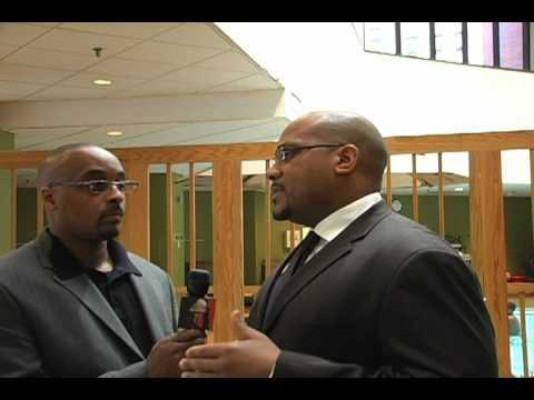 OTS, 02/14/10: NY State Senator John Sampson