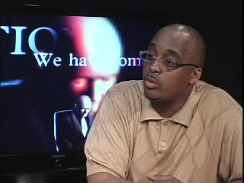 OTS, 05/08/09: Meet the Candidate—Tremaine Wright, Part 3
