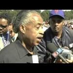 OTS, 10/02/10: Rev. Al Sharpton in DC