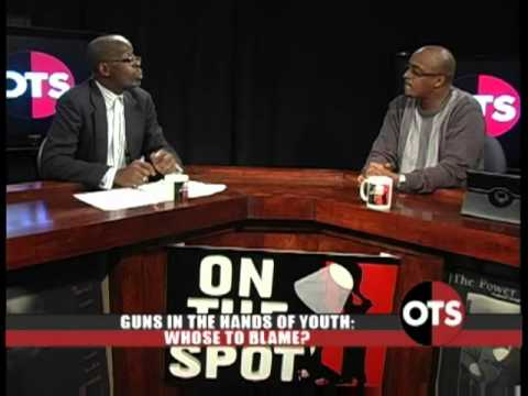 OTS, 10/07/11: Part 2— NYS Allocated Funds and Youth Gun Violence