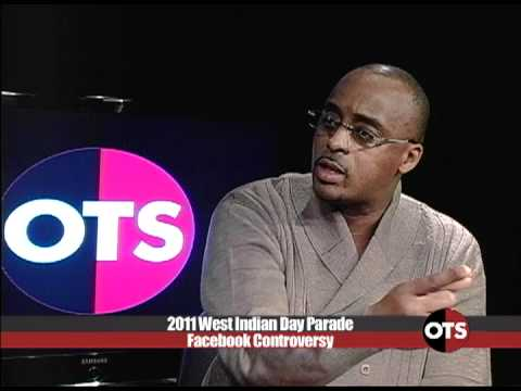 OTS, 12/24/11-Part 1: West Indian Day Parade & Assemblyman Wm. Boyland