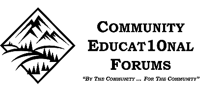 community-education-forum