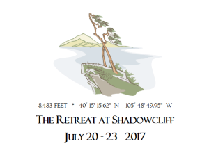 2017 Retreat Registration