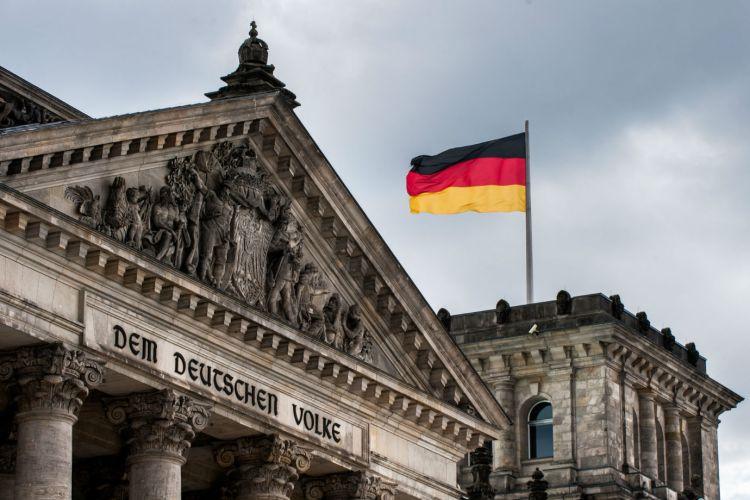 Países que falam alemão