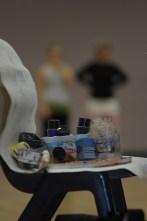 2012 | Creative Exchange Workshop