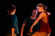 2012 | Freefall Dance