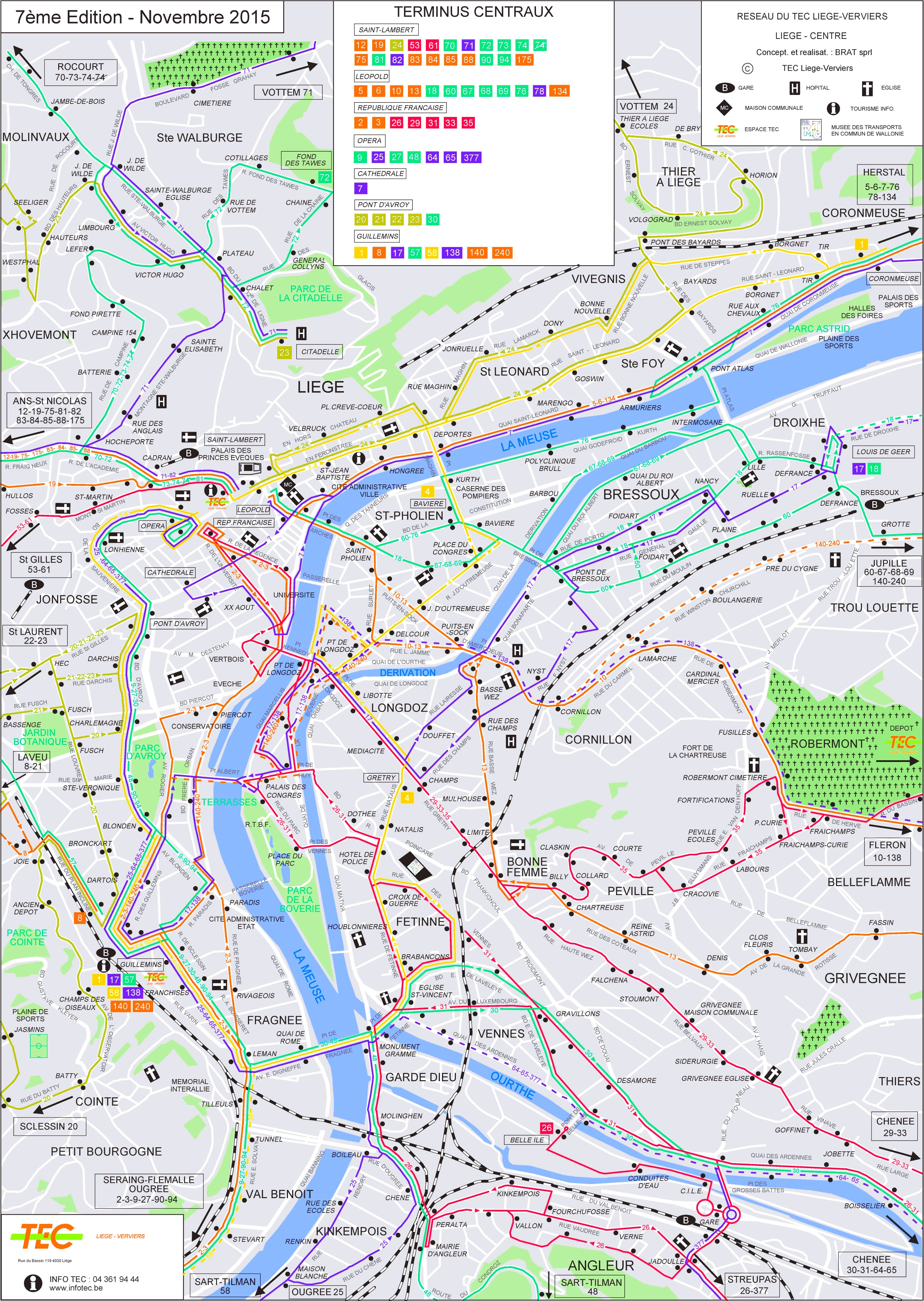 ghent city map » Full HD MAPS Locations - Another World   ..:: Pices ...