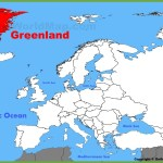 Greenland Maps Where Is The North Pole Inside Greenland World Map Besttabletforme Greenland Graphicmapscom Greenland Projects Ironbark Zincironbark 4444jpg Map Of Greenland Sea Greenland Sea Map Facts Location Major Greenland Map How