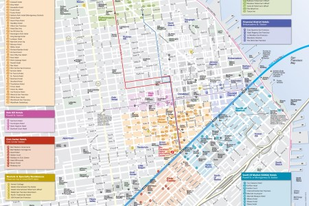 san francisco downtown muni map » Full HD MAPS Locations - Another ...