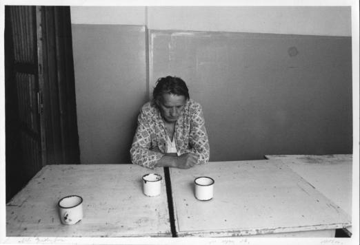 Vyrų skyrius Nr. 7. Vilnius / Men's Department No. 7. Vilnius, 1984, 17×26 cm