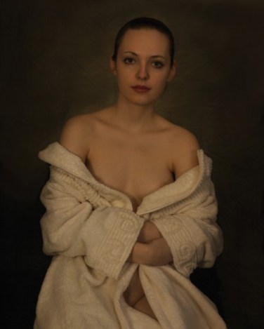 Vladimir Zidlicky (2009) untitled portrait